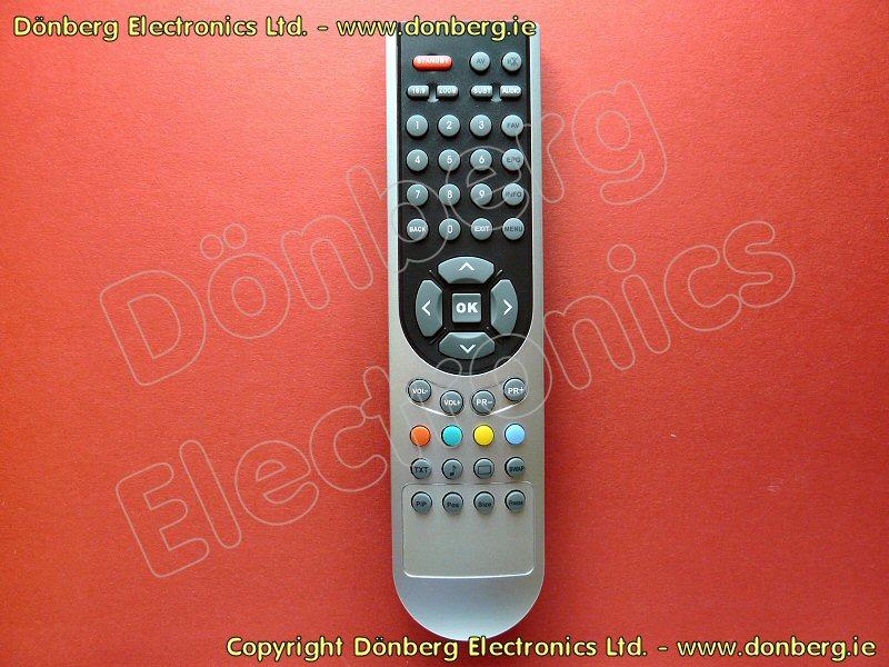 telecommande beko