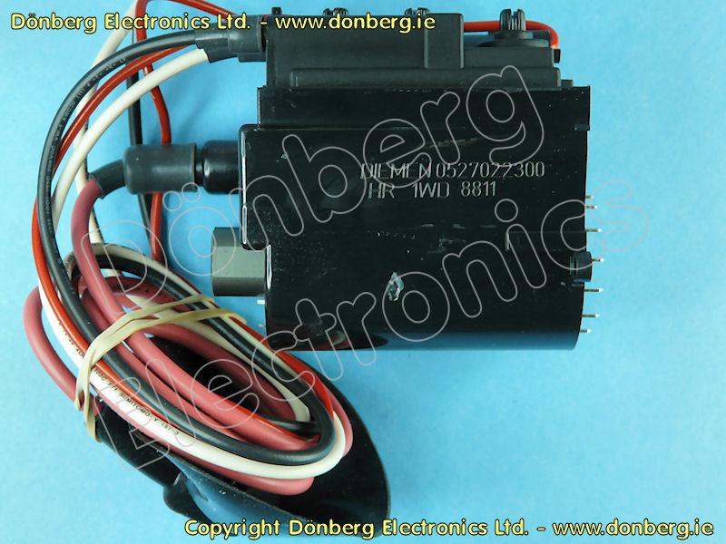 Line Output Transformer / Flyback: HR8811 (HR 8811