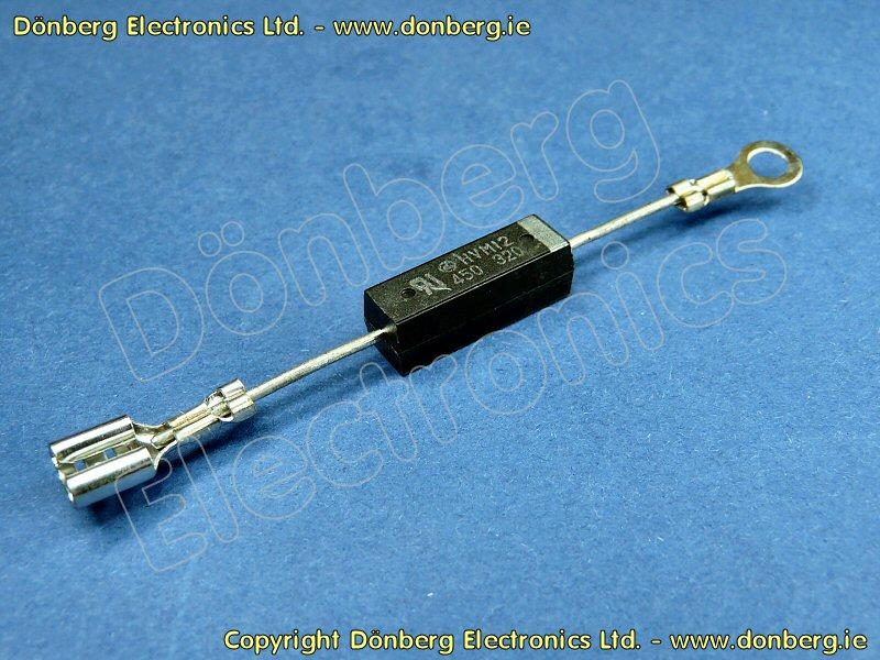 Microwave Ovens Hvm 12 High Voltage Diode Hvm12 350ma 12kv