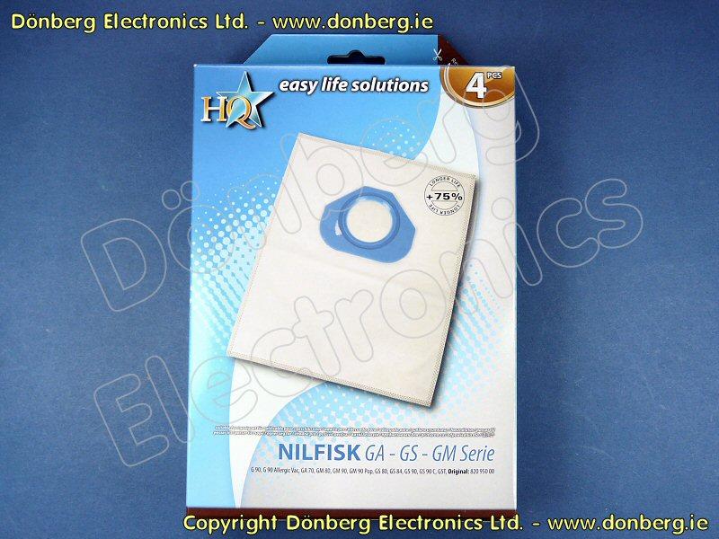 Nilfisk W7-51551
